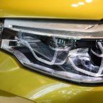 H7 LED automobilové svetlomety