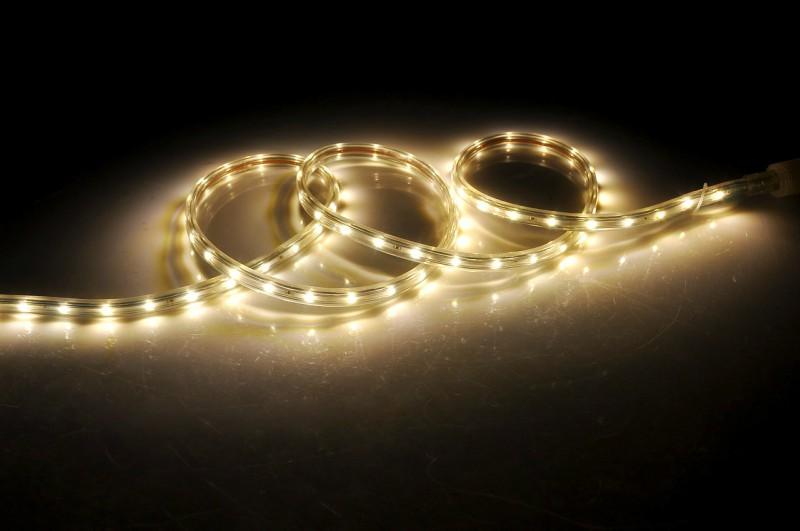 Ako sa vám pripojiť prepnúť prepnúť na LED svetlá